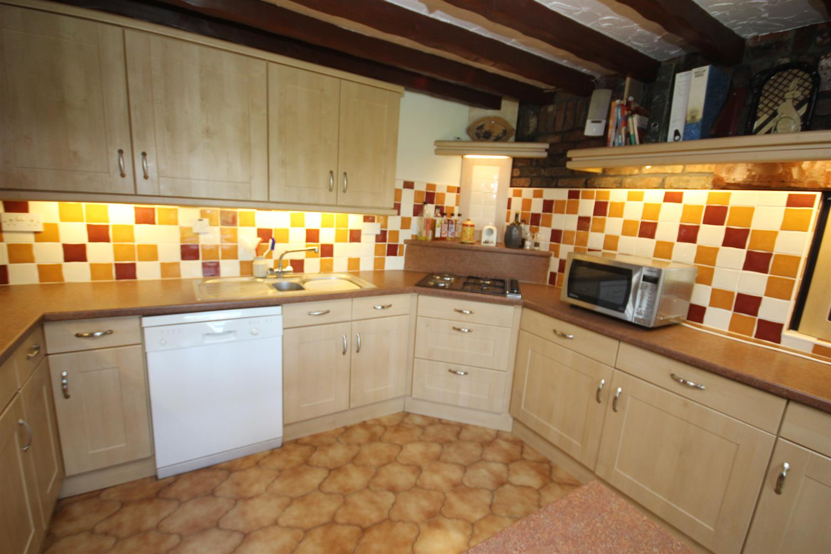 Booths Lane Aughton L39 4 Bed Barn Conversion L39