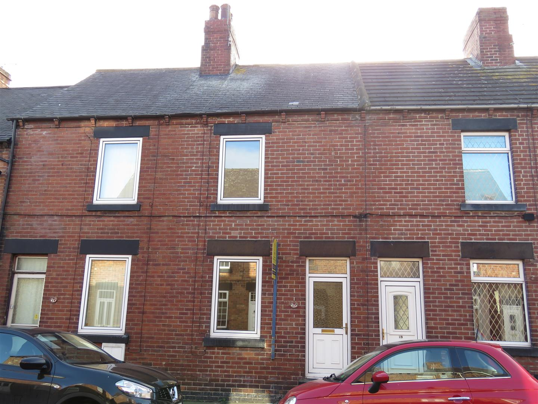 Allott Street, Hoyland, Barnsley
