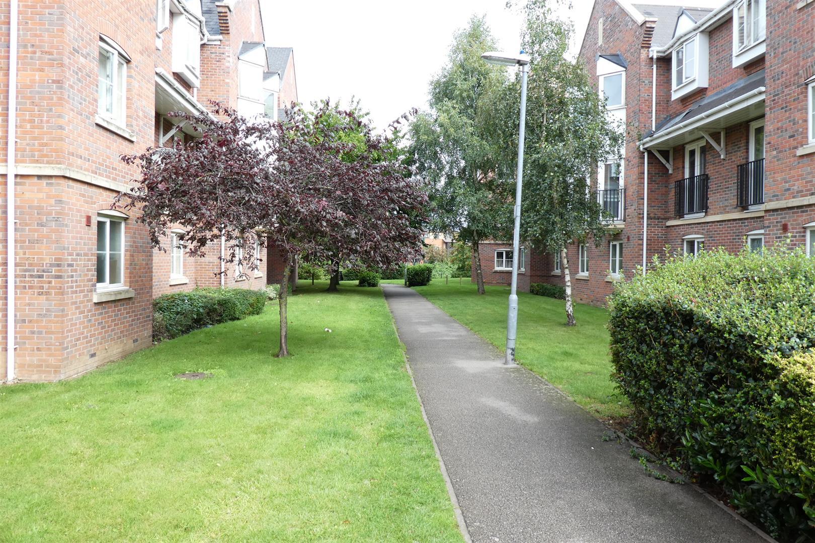 Smiths Court, Northampton