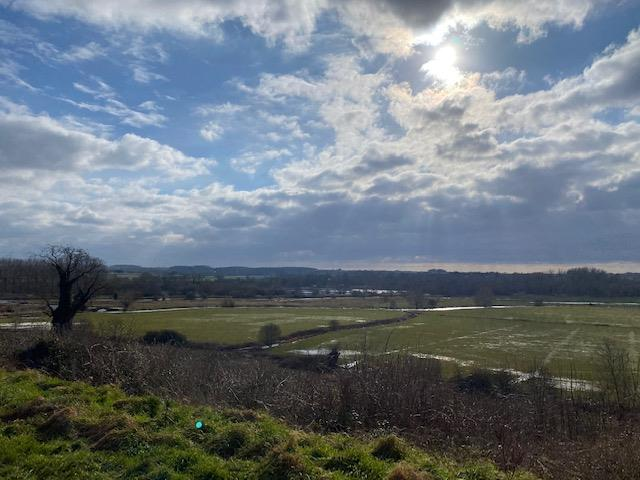 Weston Road, Olney