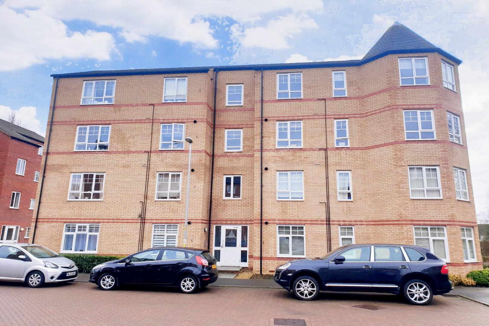 Lakeview Court, Wildacre Drive, Northampton