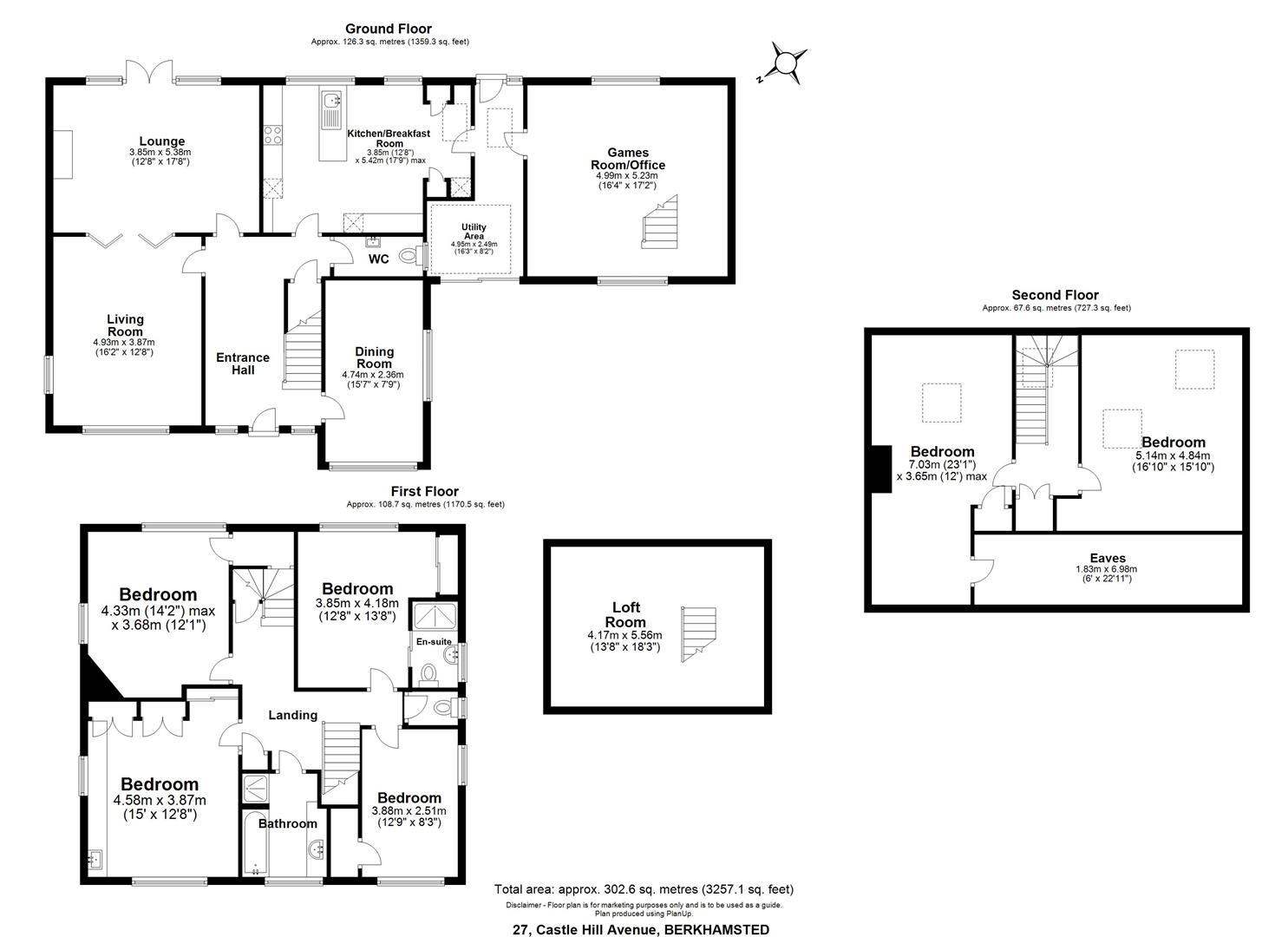 27_-Castle-Hill-Avenue_-BERKHAMSTED - floor plan.j