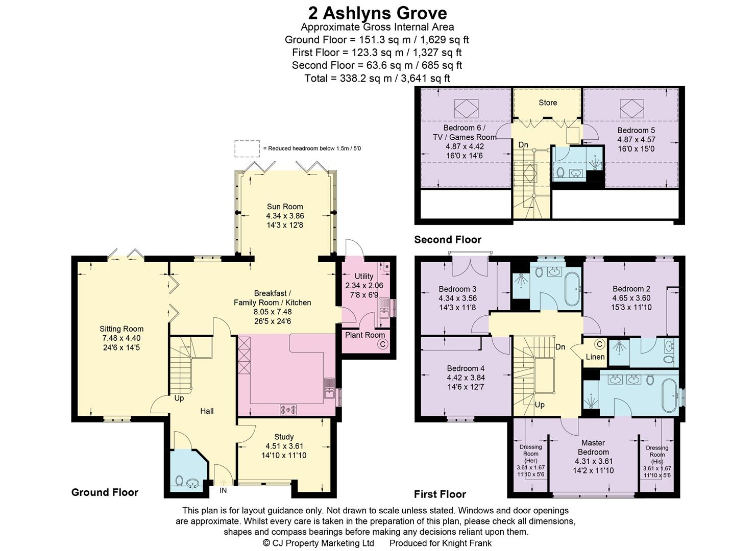 Floorplan - 2 Ashlyns Grove.jpg