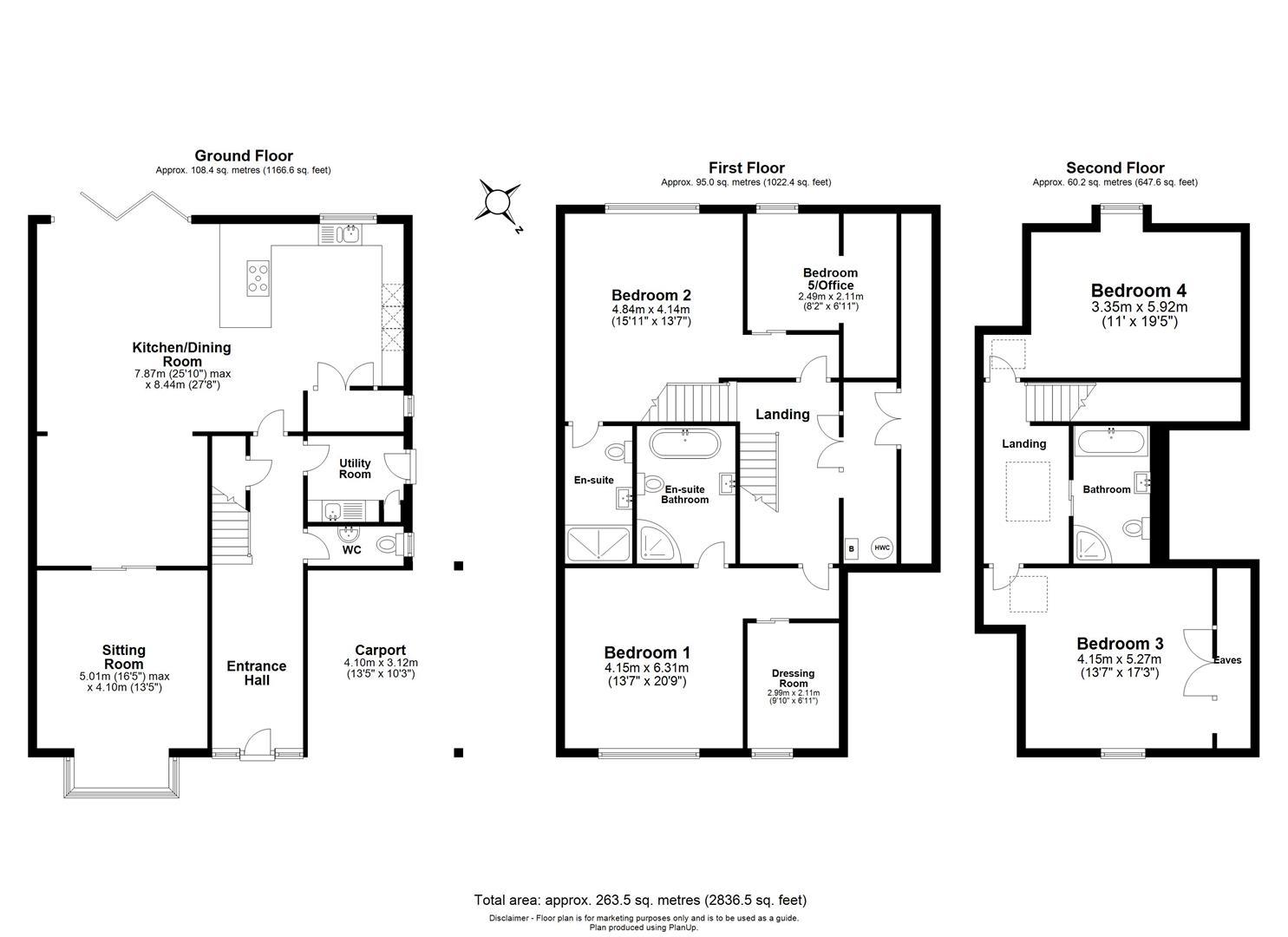 3a Tring Road Floorplan.jpg