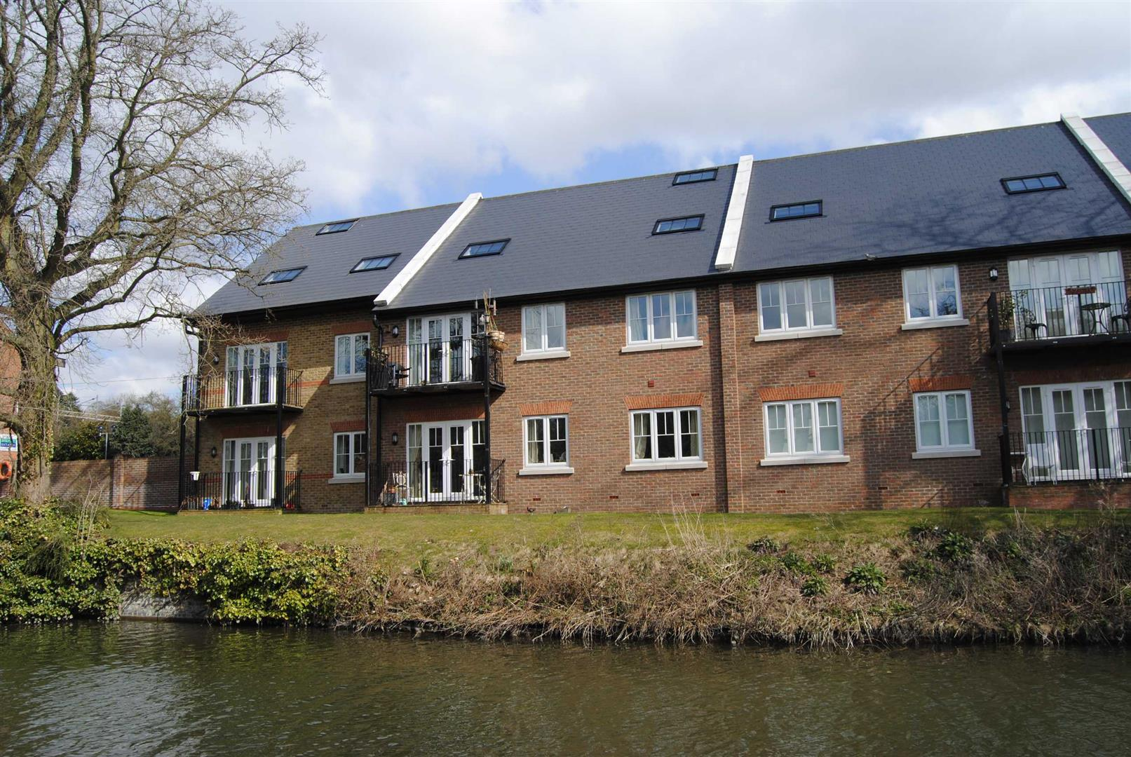 Bank Mill, Berkhamsted – Let Agreed