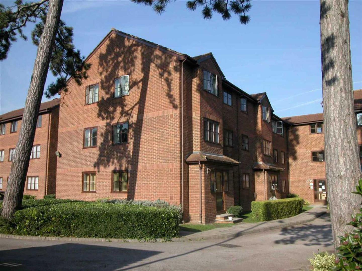 Old Mill Gardens, Berkhamsted – To Let