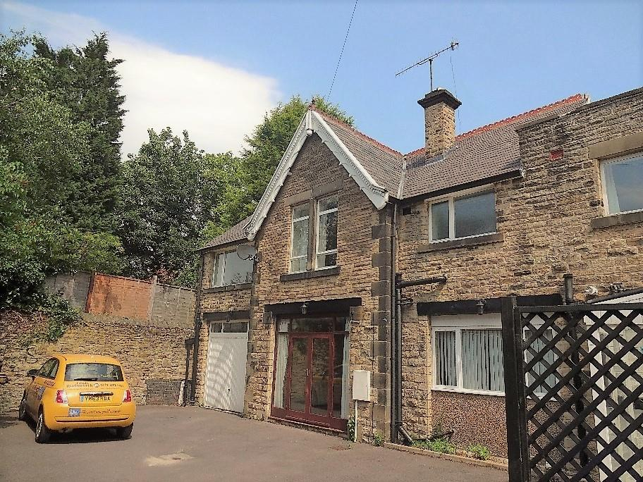 22a Priory Road The Coach House Nether Edge Sheffield