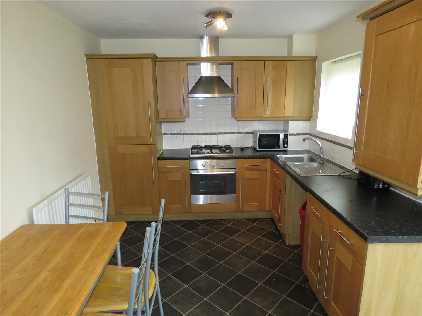 37 Kenninghall View Norfolk Park Sheffield