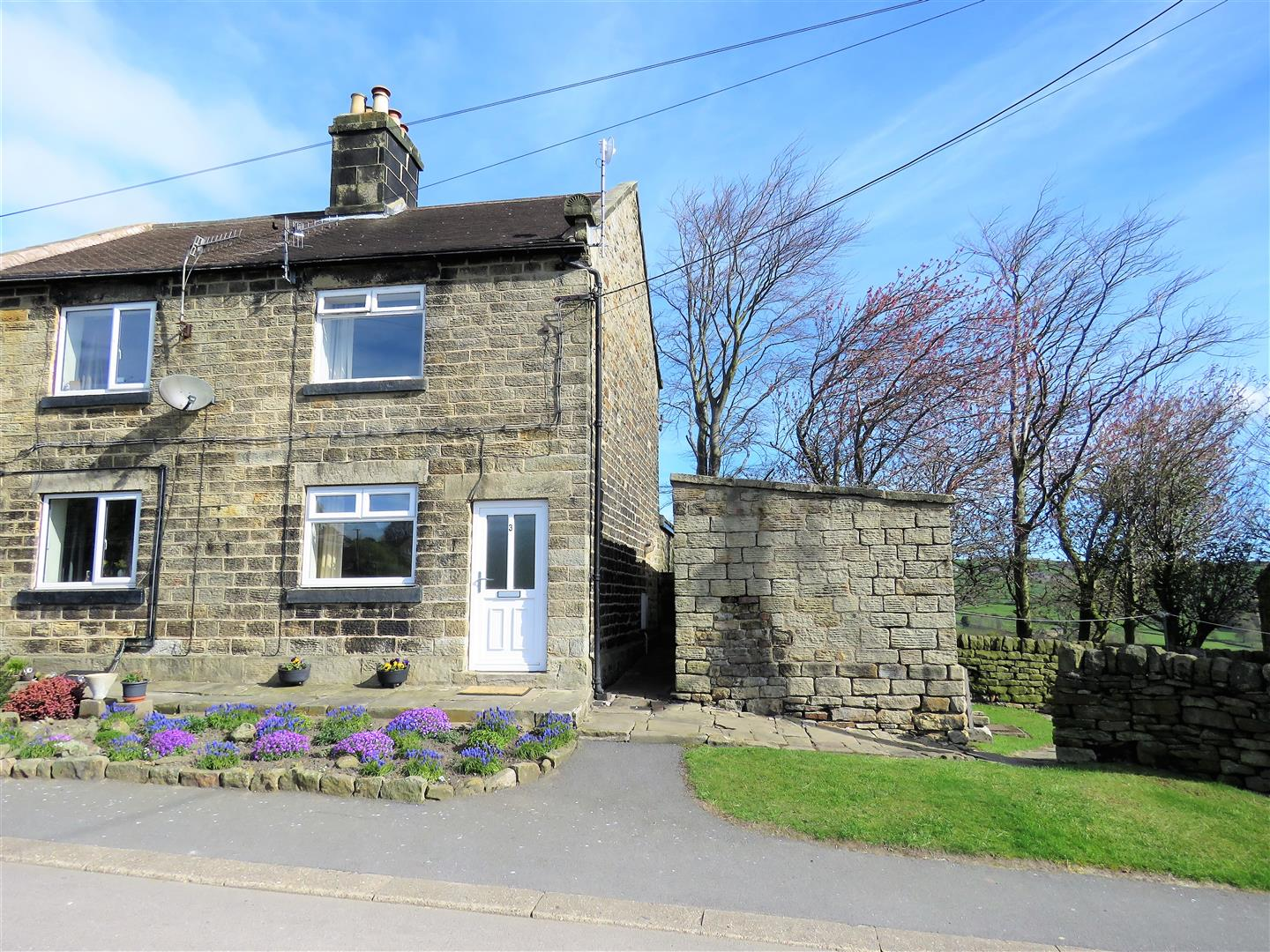 3 Padley Cottages Dungworth Green Dungworth Sheffield