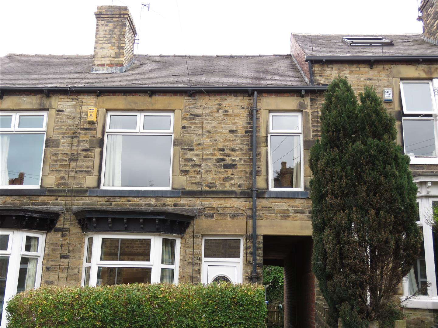 117 Forres RoadCrookesSheffield