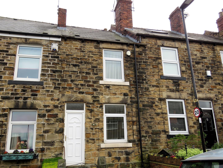 26 John Calvert Road Woodhouse Sheffield