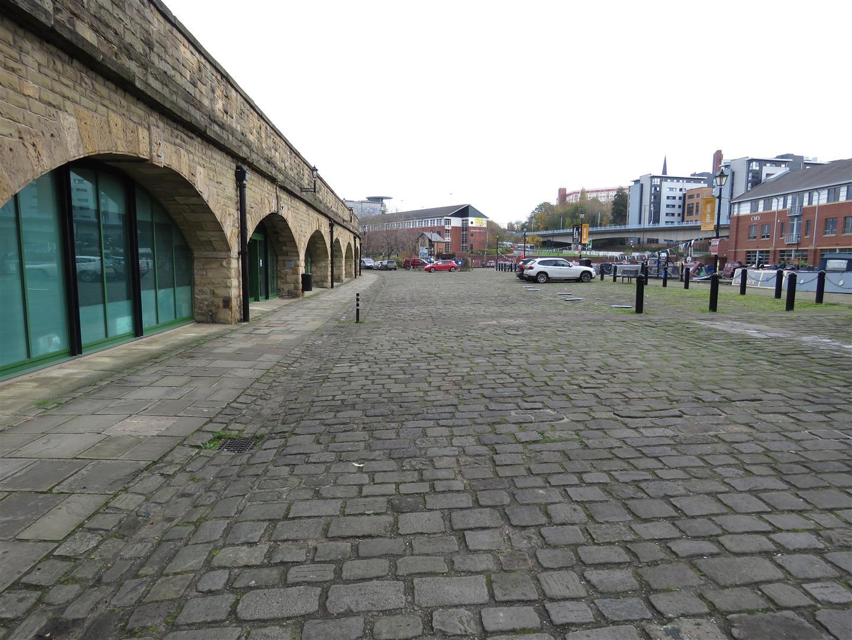 Flat 10 The Grain Warehouse Wharf  Street Victoria Quays Sheffield