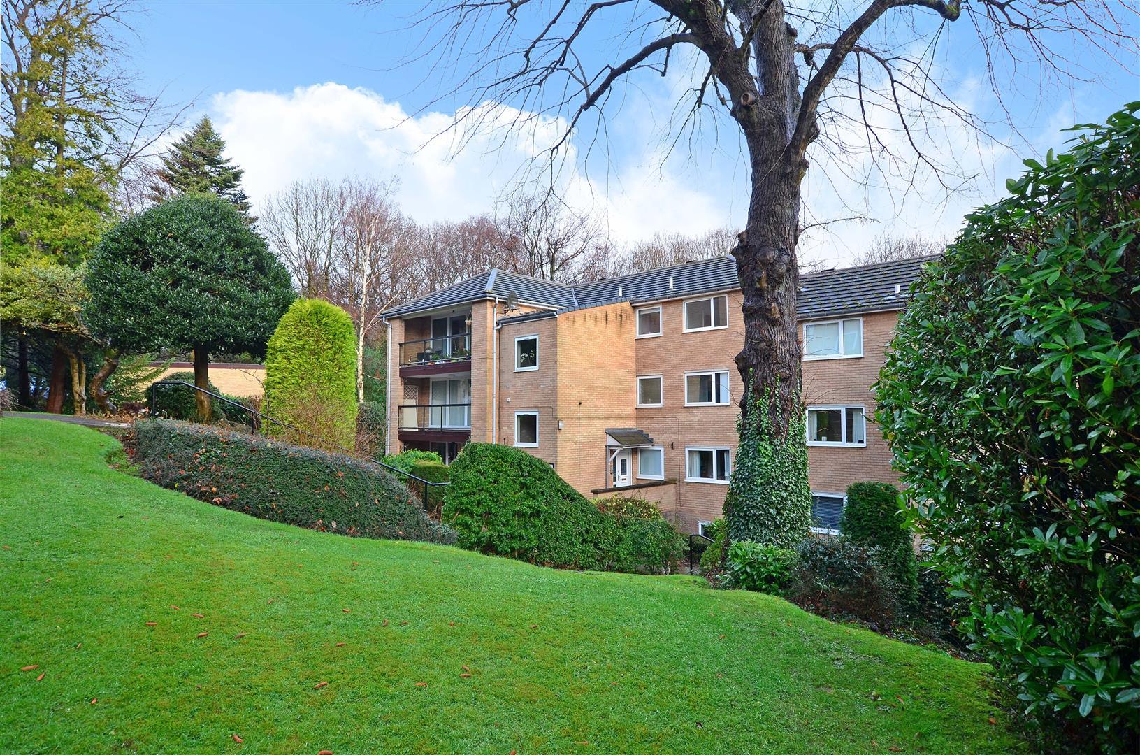 21 Dalebrook Court Belgrave Road Ranmoor Sheffield
