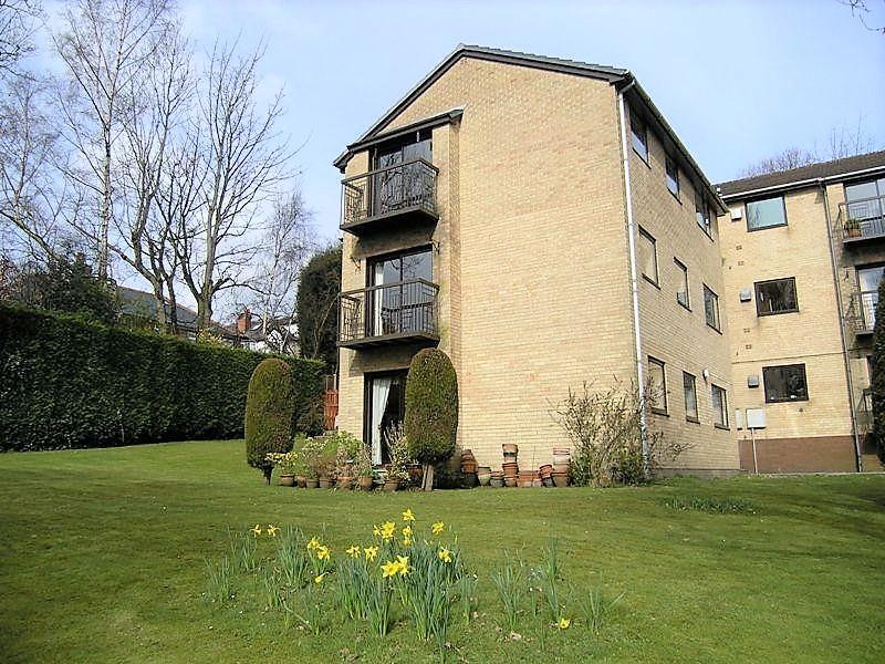 Flat 7 Castlewood Court Castlewood Drive Fulwood Sheffield
