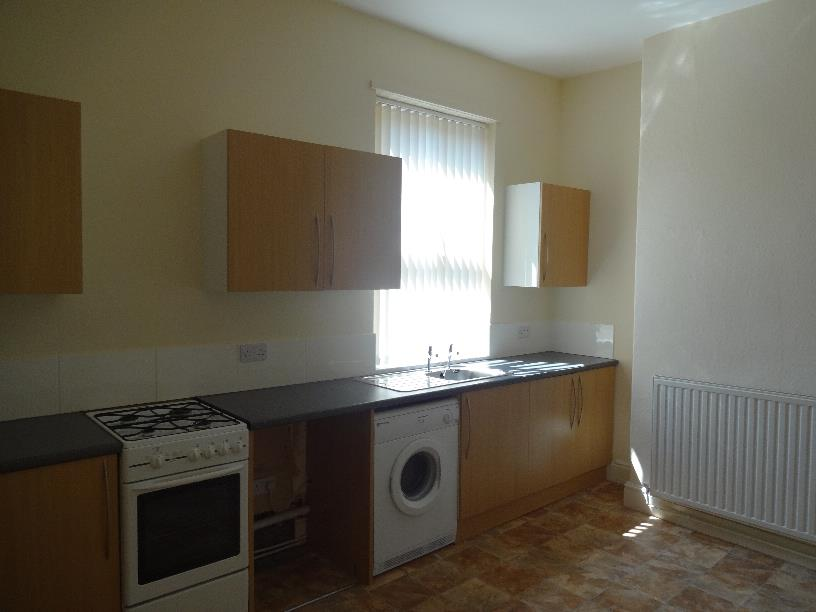 First Floor Flat 61 Standon Rd 61 Standon Road Wincobank Sheffield
