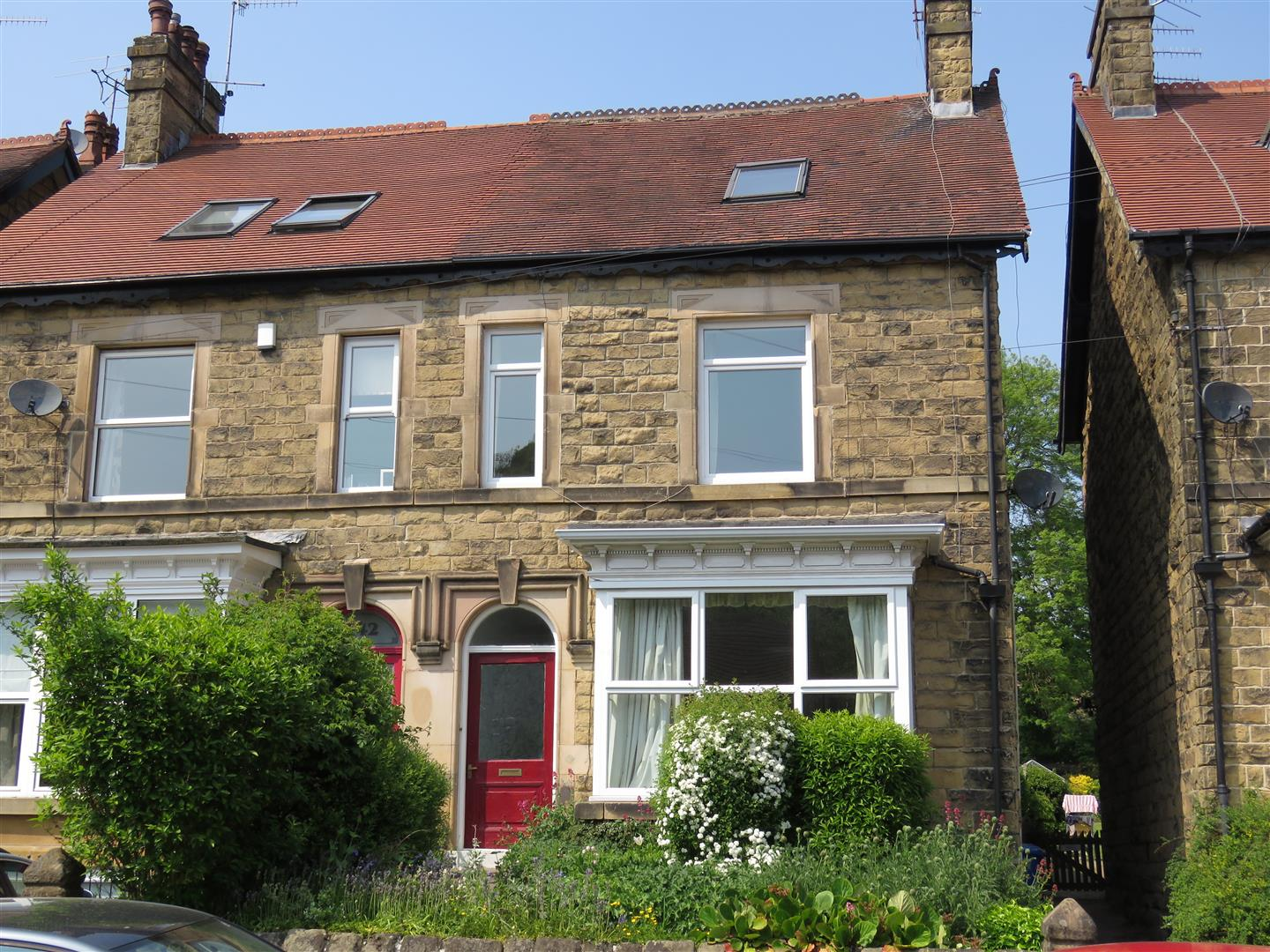 140 Totley Brook RoadTotleySheffield
