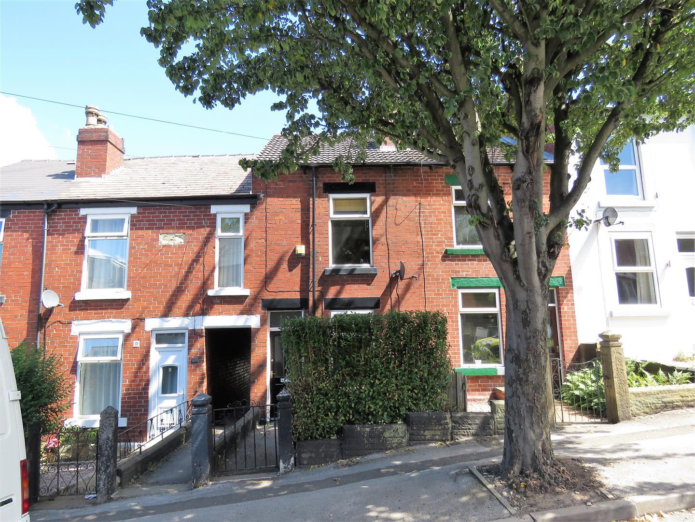 221 Myrtle Road Sheffield