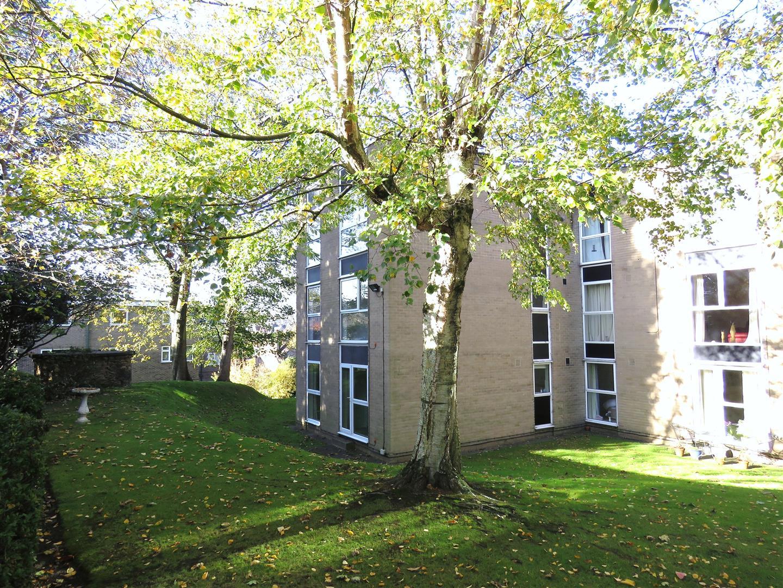 Flat 11 Osborne Court 154 Osborne Road Sharrow Sheffield