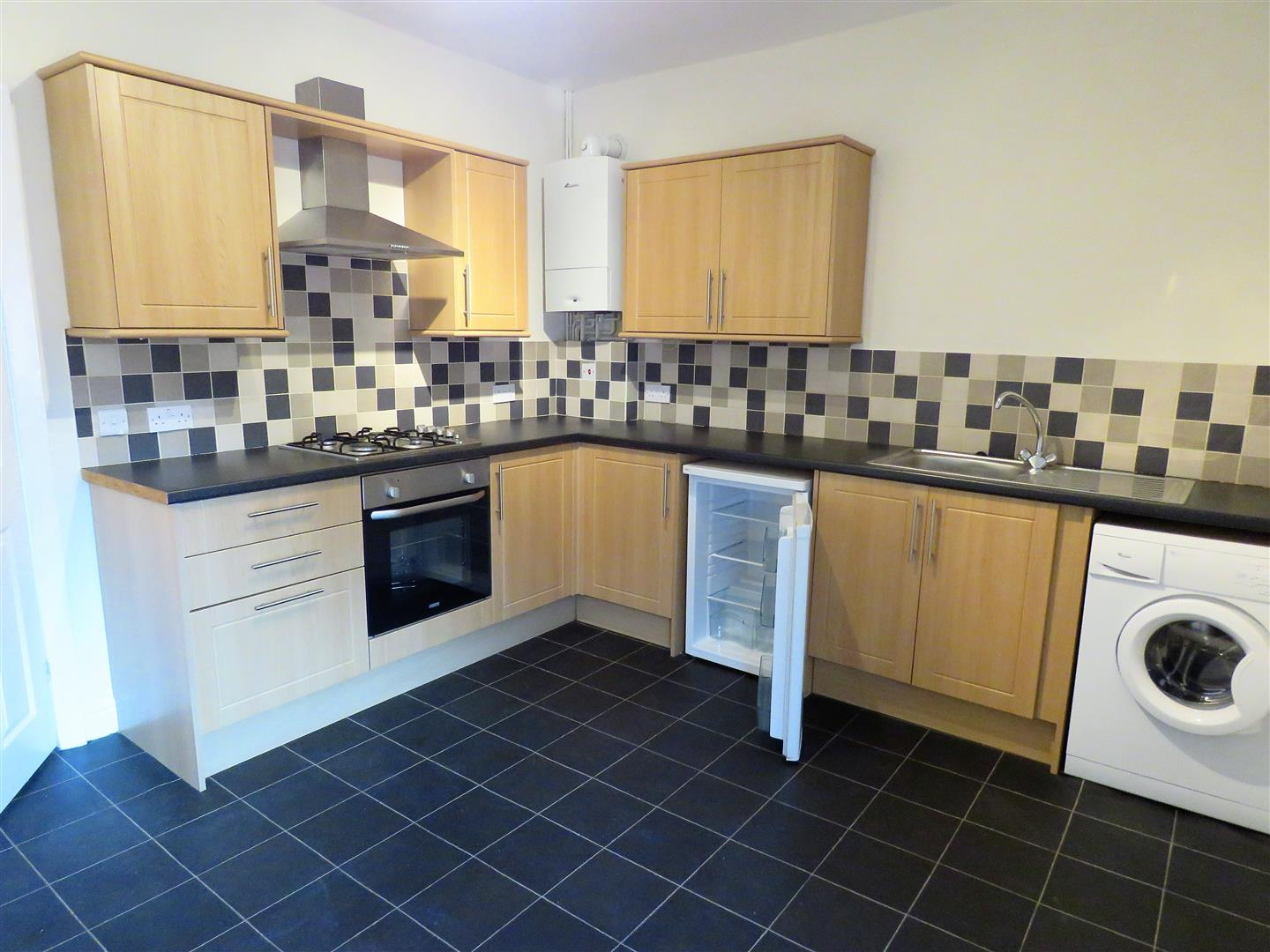 283A Middlewood RoadSheffield