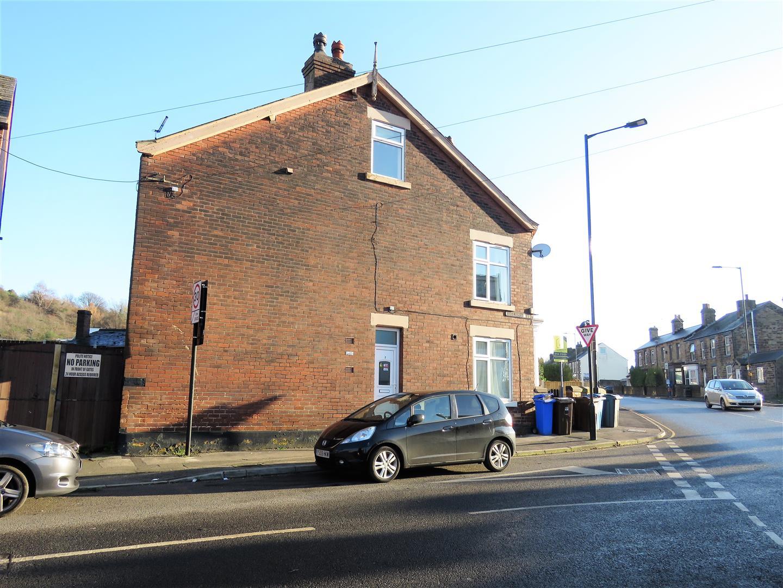 2 Robinson Road Sheffield