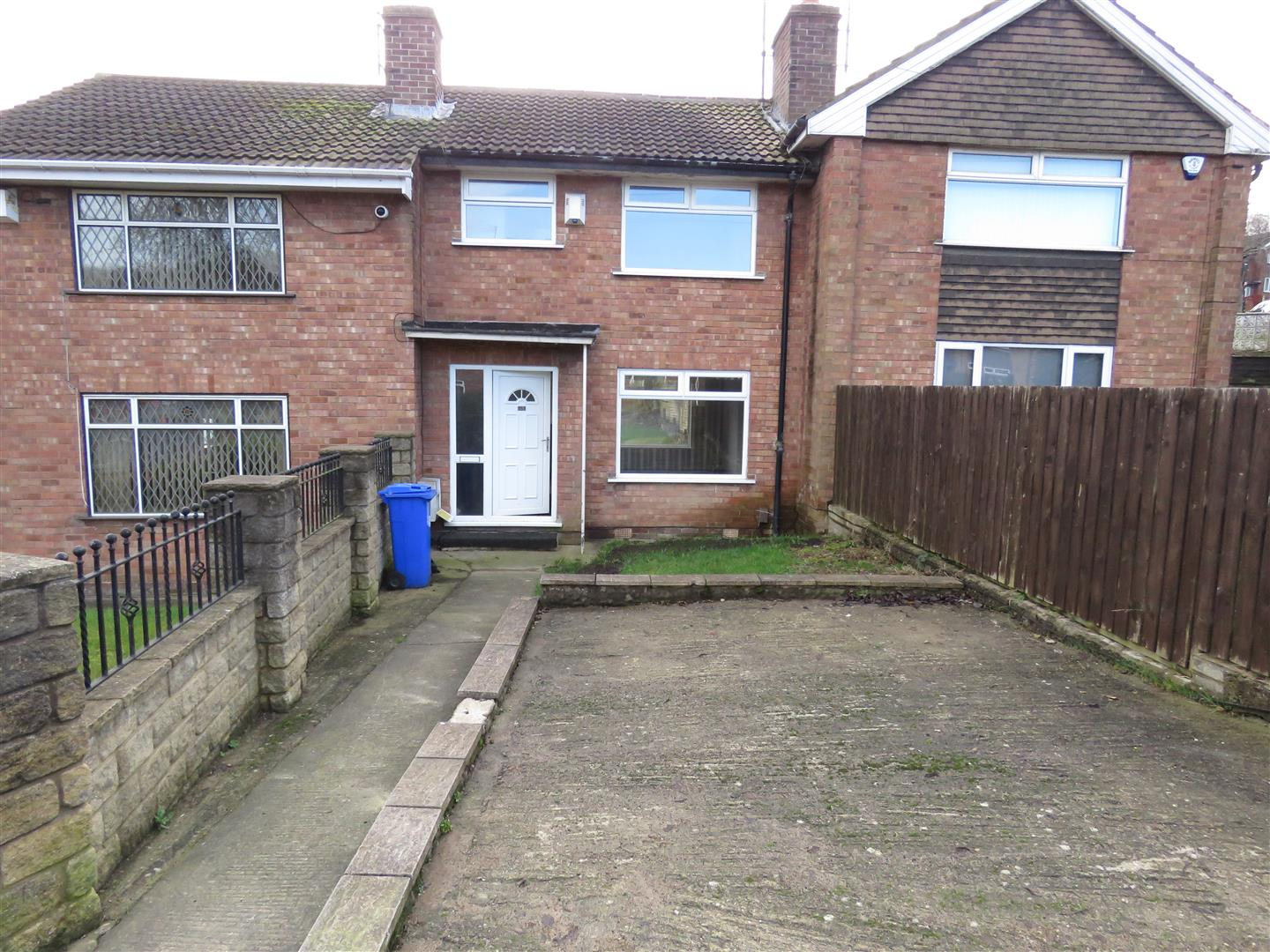 Standon Road, Wincobank, Sheffield, S9
