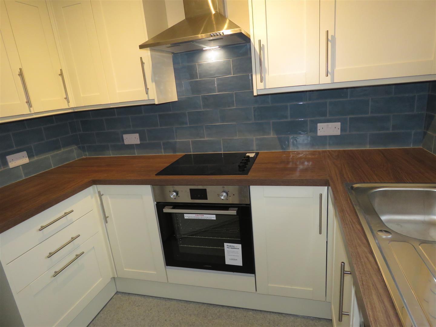 Flat 30 Hallam Chase 64 Endcliffe Vale Road Sheffield