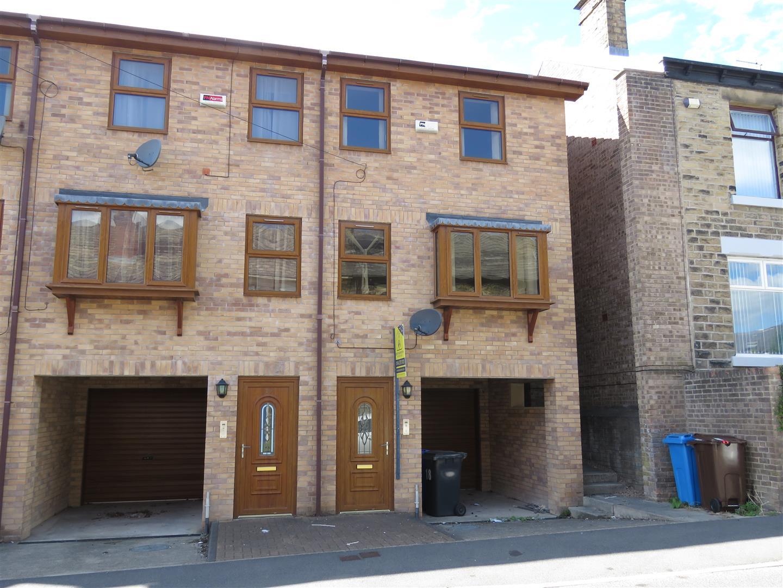 18 Kendal Road Hillsborough Sheffield