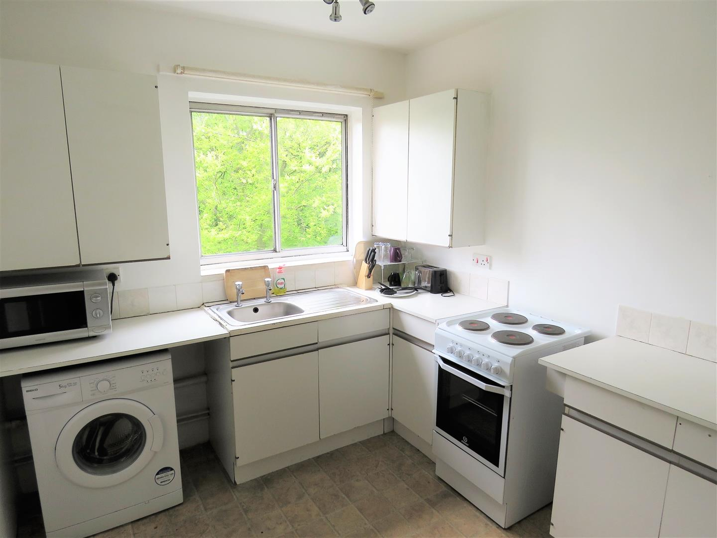 Flat 18 Hallam Cliffe 32 Crabtree Lane Norwood Sheffield
