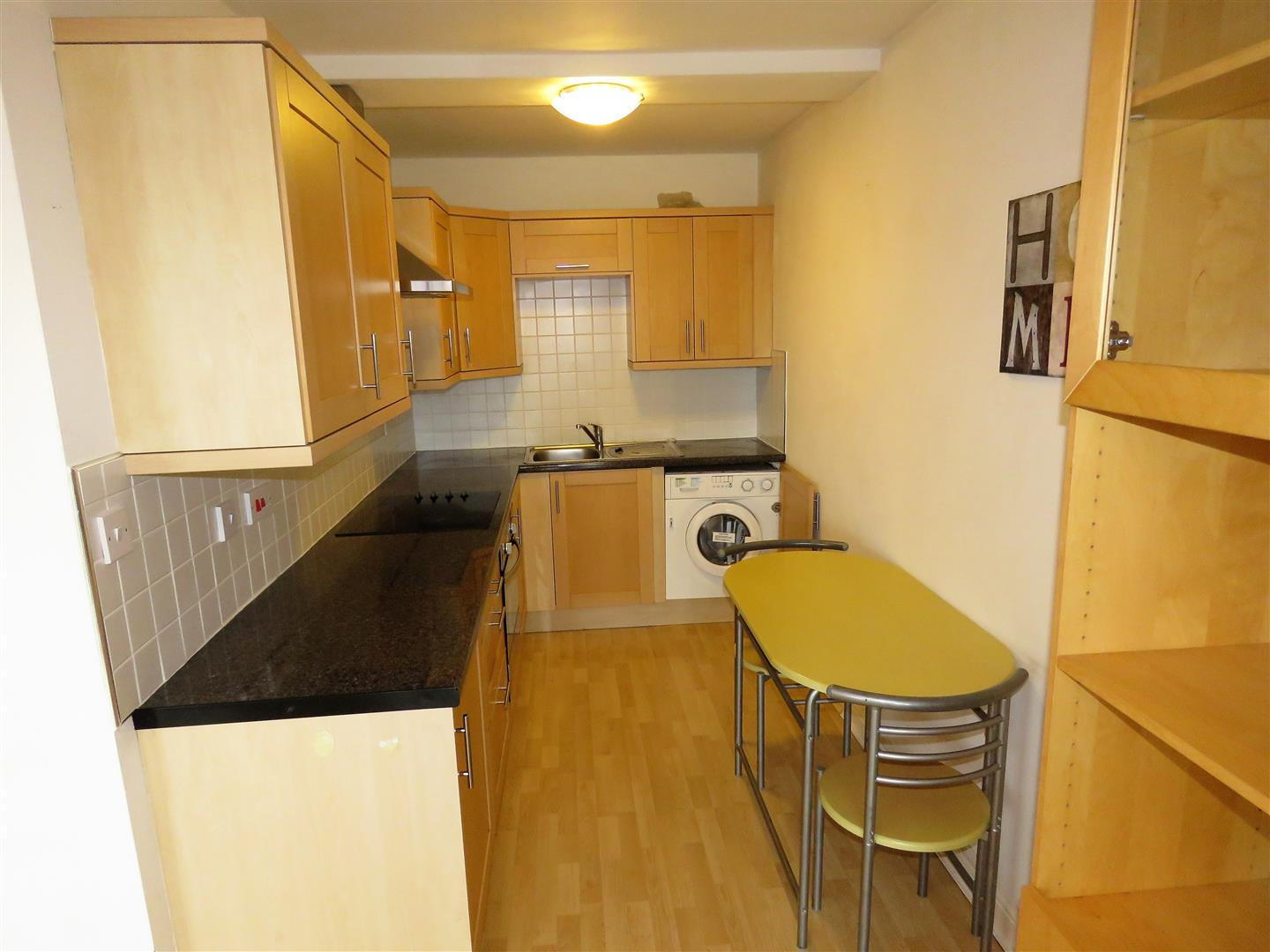 9 Valley Court 98 Woodhouse Road Intake Sheffield