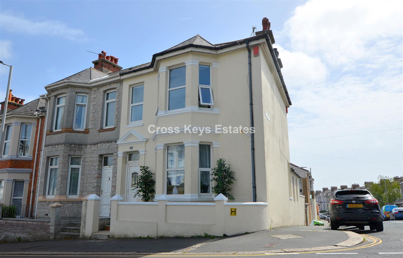 Cross Keys Estate Agents
