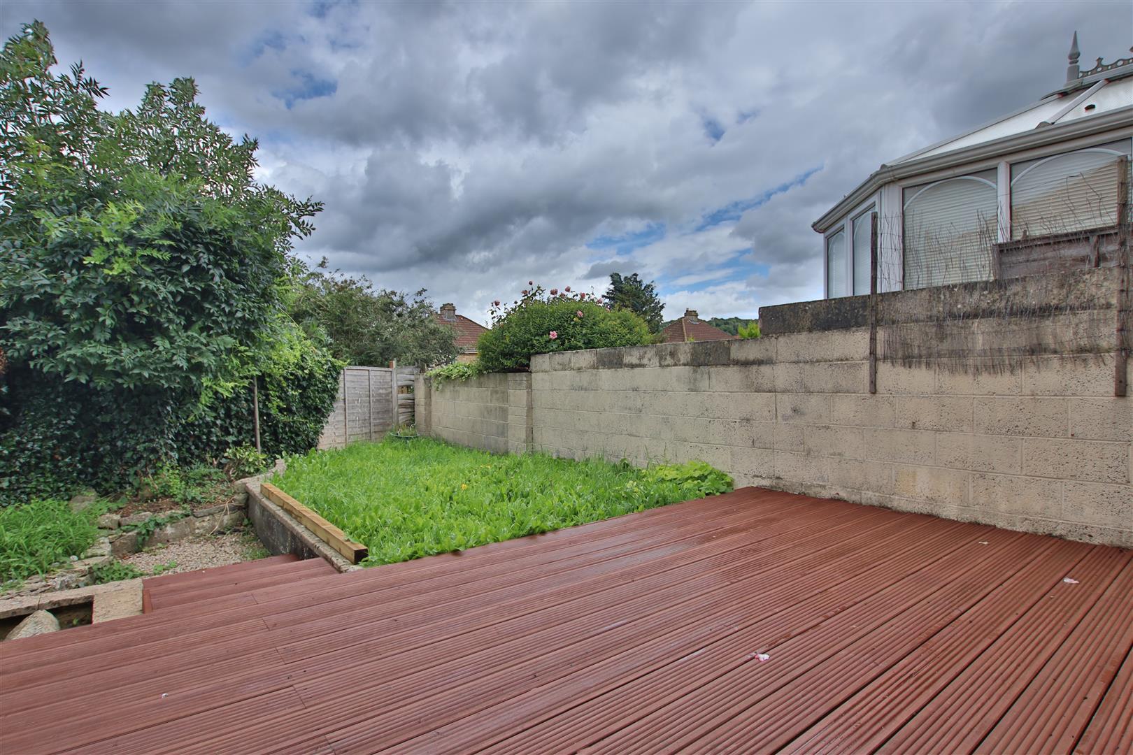 Melrose Grove, Bath, BA2