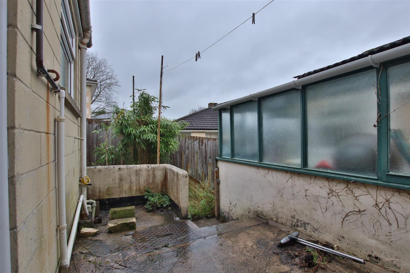 Hampton View, Bath
