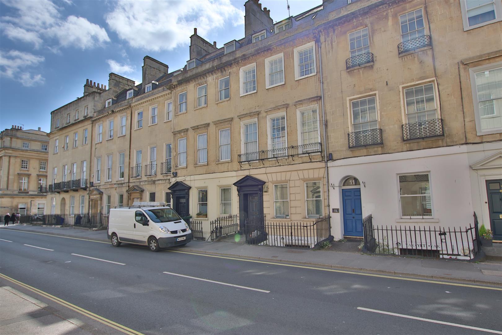Pierrepont Street, Bath, BA1