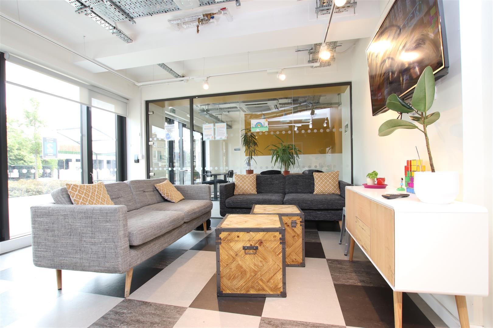 Relax Sofa area