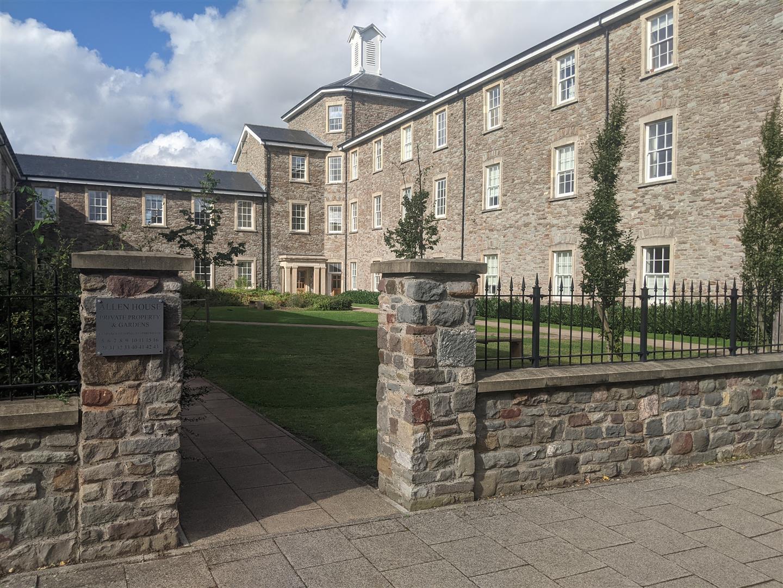 Allen House, Arthur Milton Street, Bristol, BS7