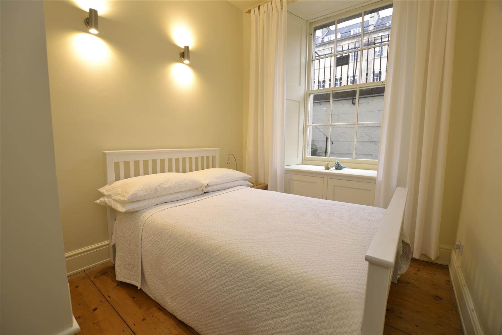 Connaught Mansions, Great Pulteney Street, Bath, BA2