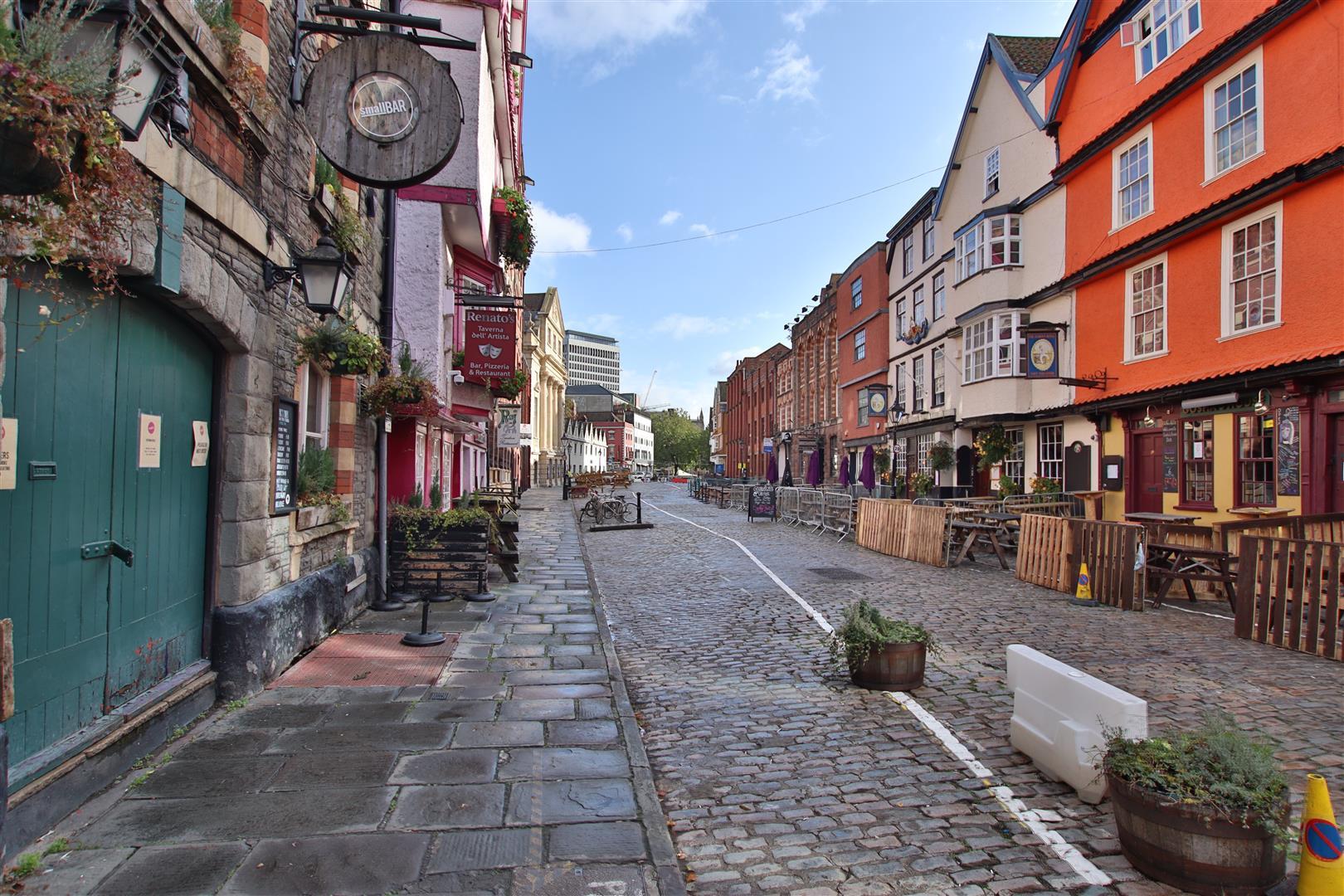 King Street, Bristol, BS1