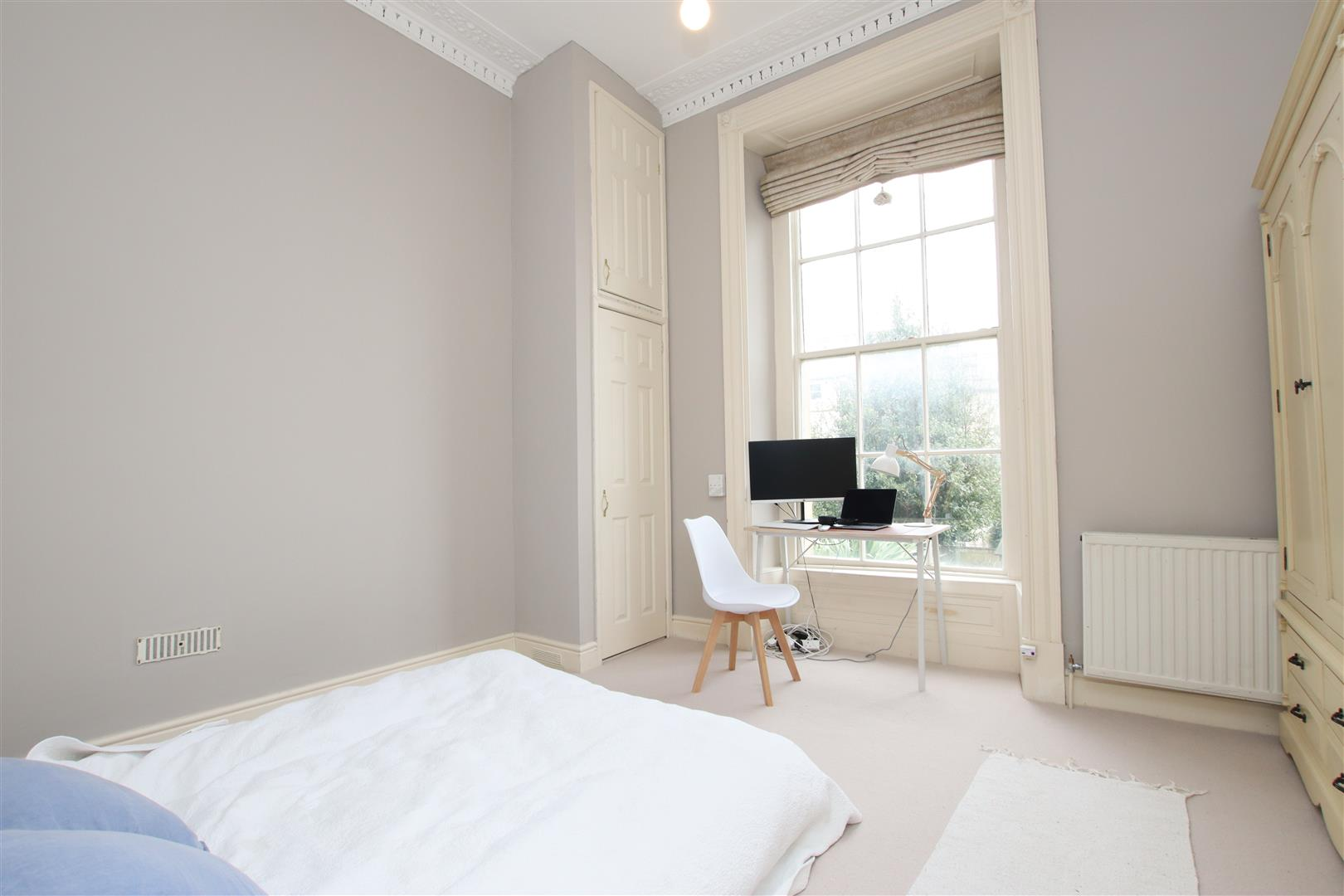 Norfolk Crescent, Bath, BA1