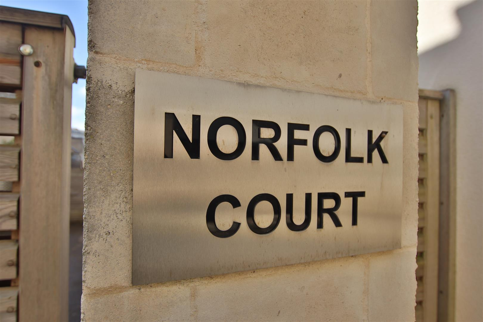 Norfolk Court, Bath, BA1