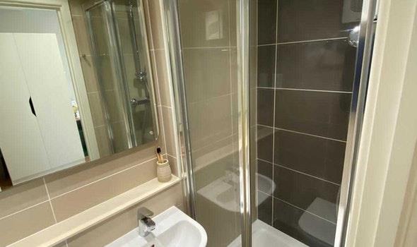 Brougham Hayes, Bath, BA2