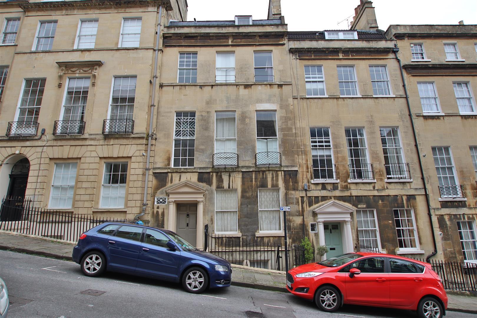 Park Street, Bath, BA1
