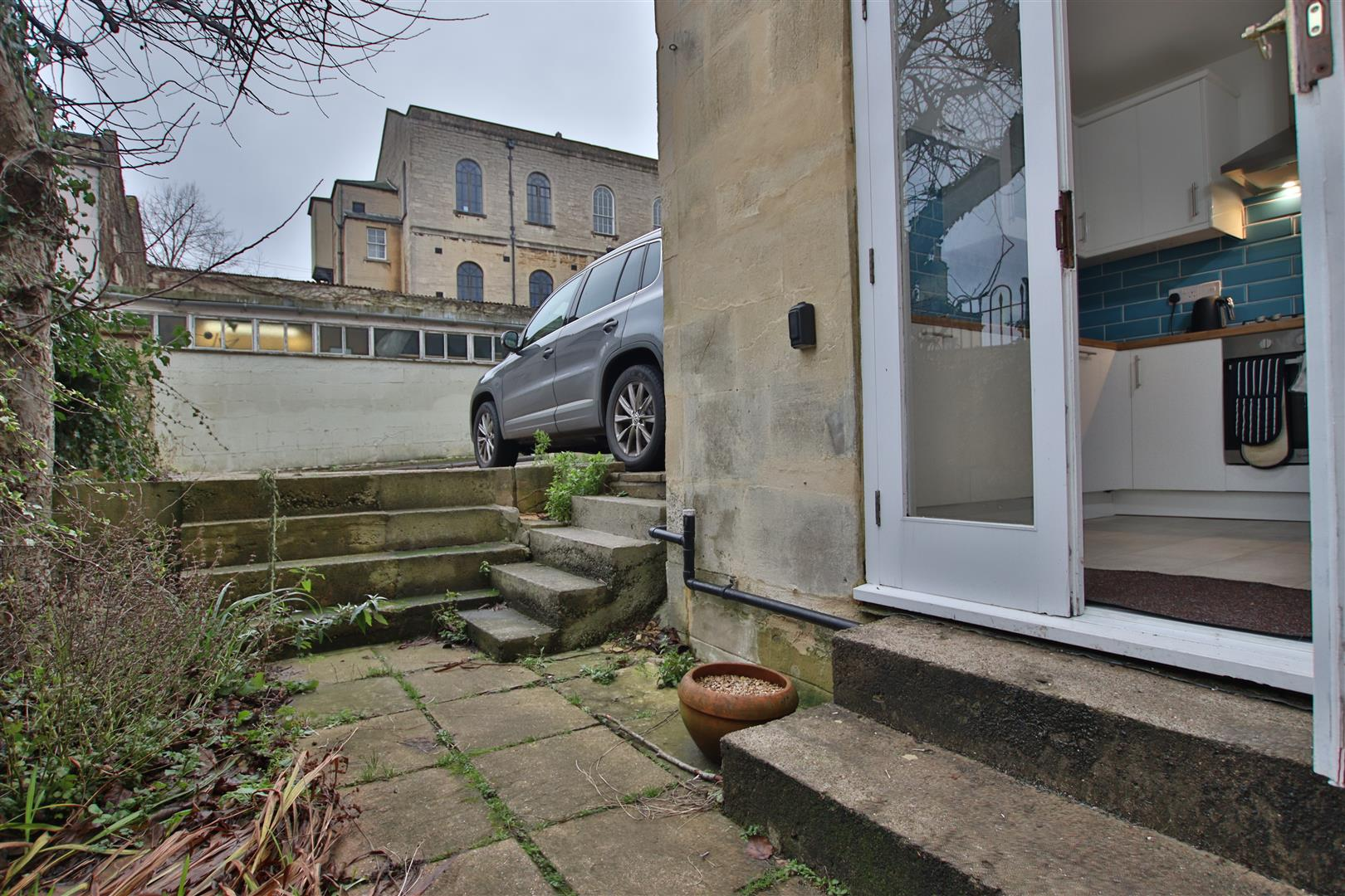 Cleveland Place West, Bath, BA1