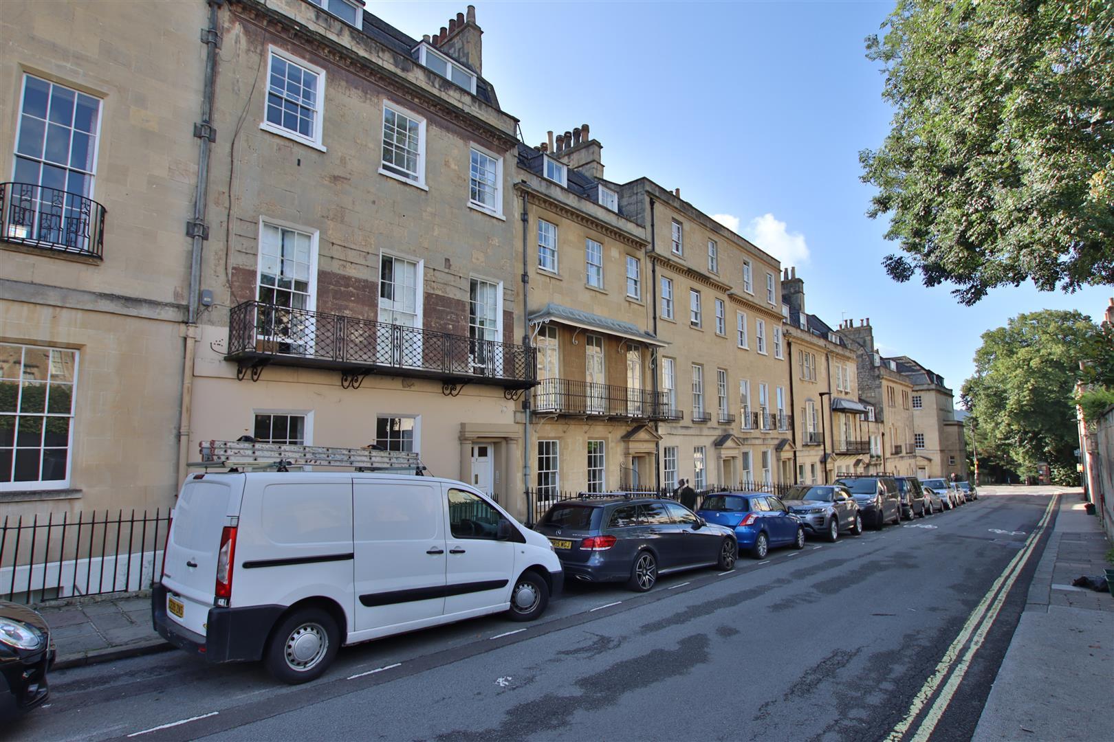 Upper Church Street, Bath, BA1
