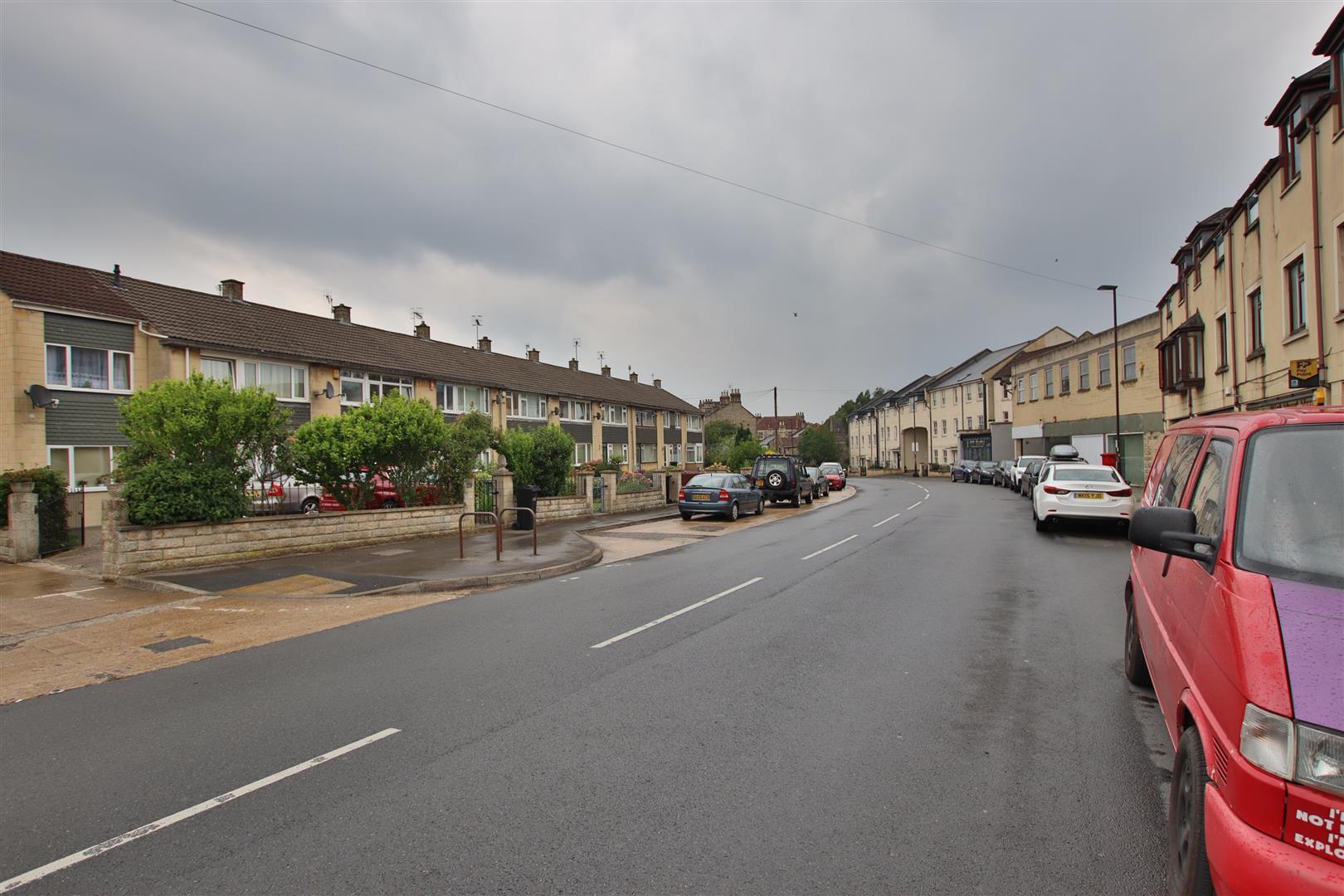 High Street, Twerton, Bath, BA2