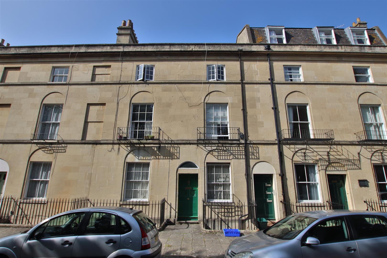 Norfolk Buildings, Bath, BA1