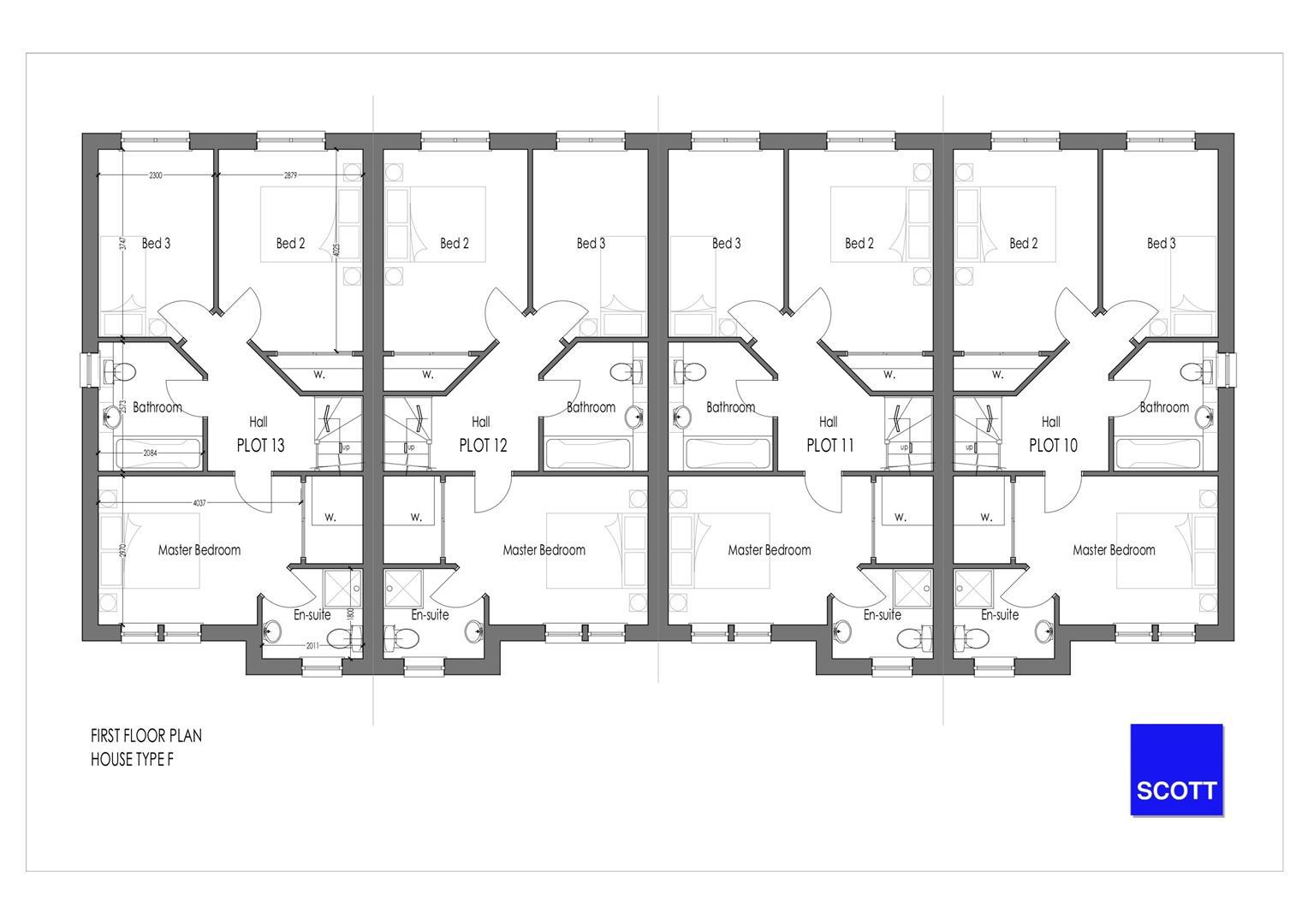 Type F - Terrace - First Floor Plan[1].jpg