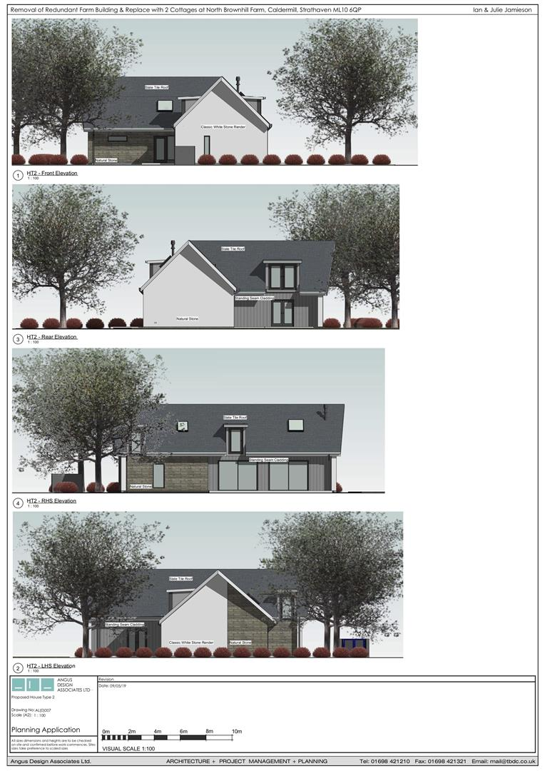 Proposed House Type 2