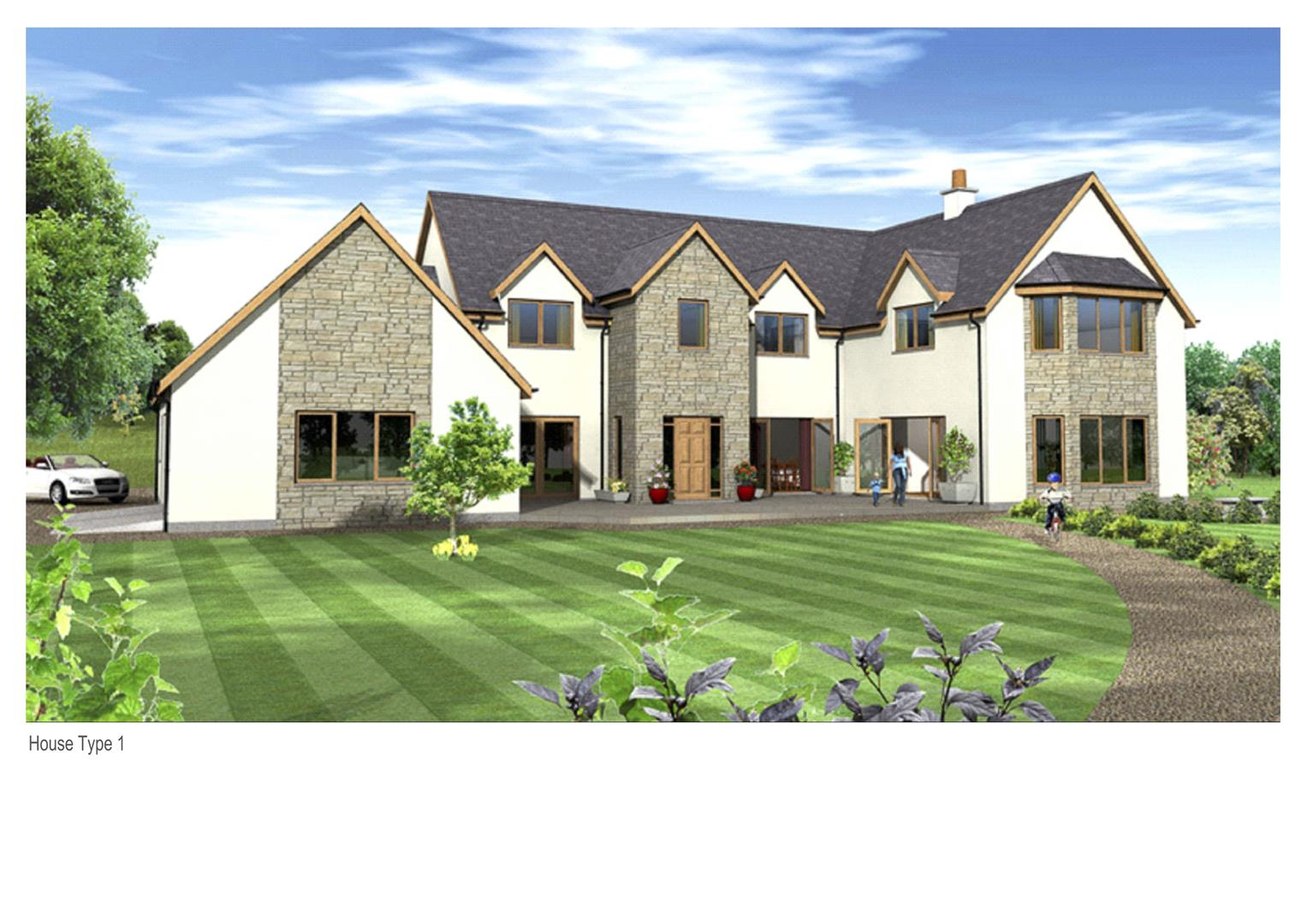Floors Farm, Stonehouse Road, Strathaven