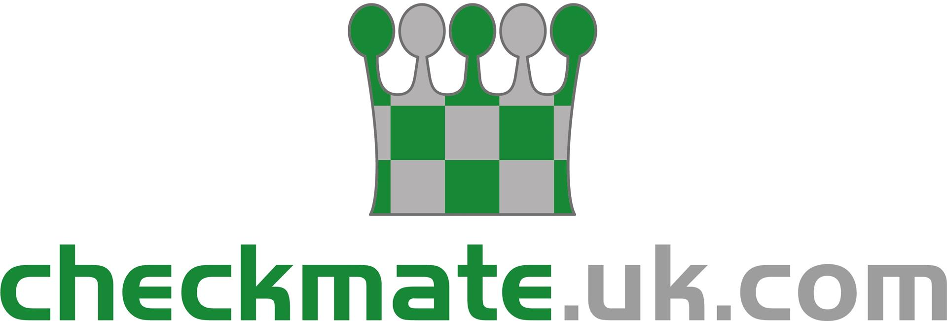 Checkmate Logo