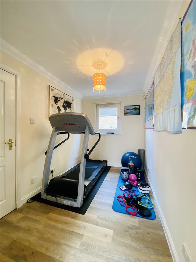 Study/Gym